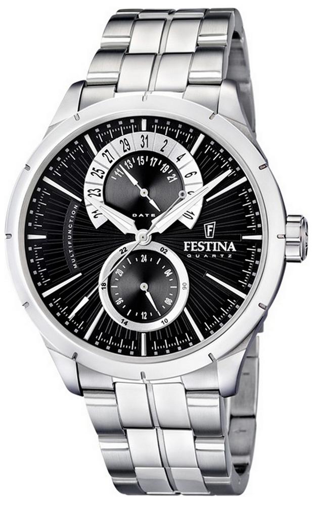 Festina F16632-3 - zegarek męski