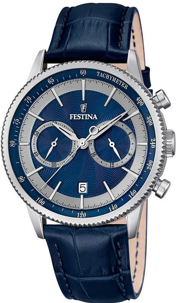 Festina F16893-6 - zegarek męski