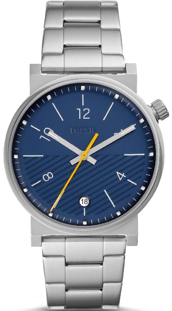 Fossil FS5509 - zegarek męski