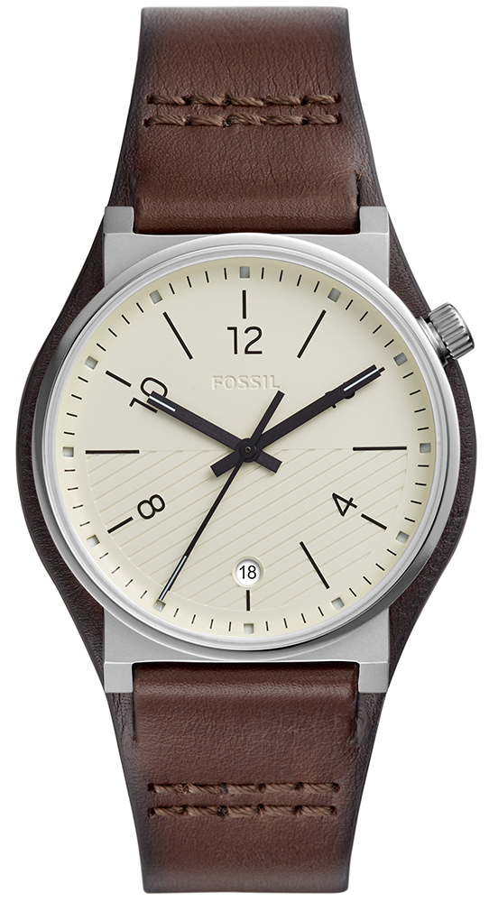 Fossil FS5510 - zegarek męski