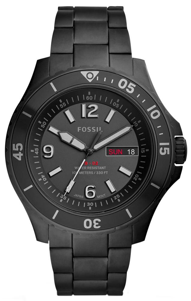 Fossil FS5688 - zegarek męski
