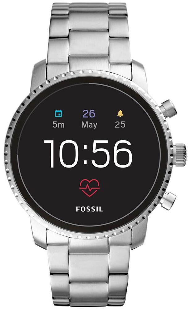 Fossil FTW4011 - zegarek męski