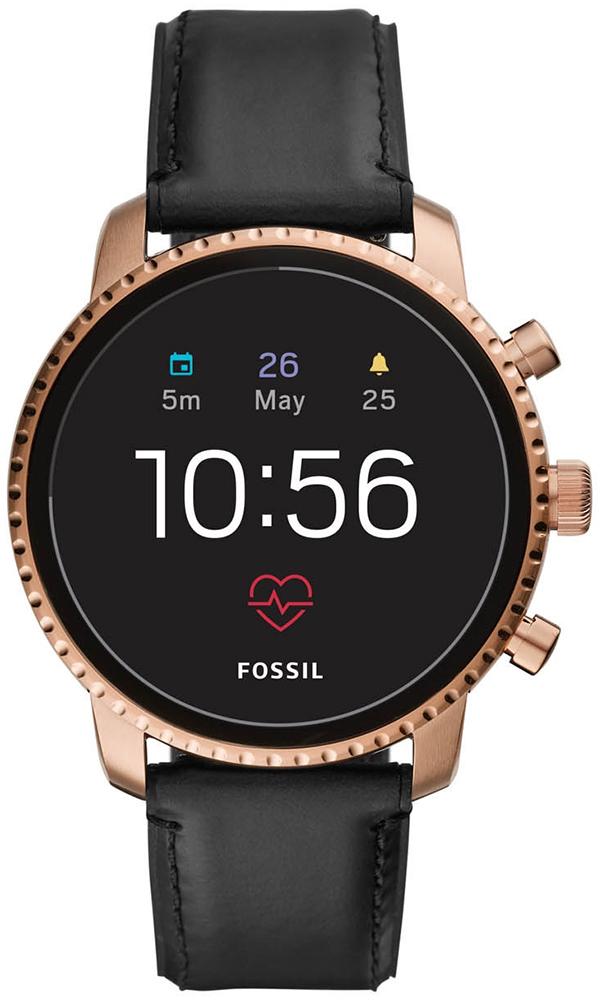 Fossil FTW4017 - zegarek męski