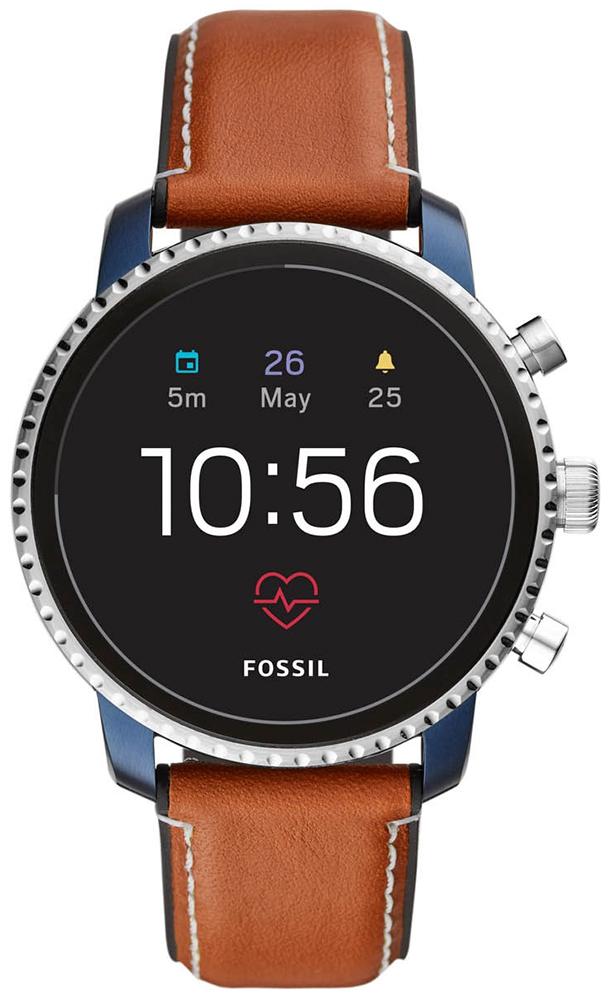 Fossil FTW4016 - zegarek męski