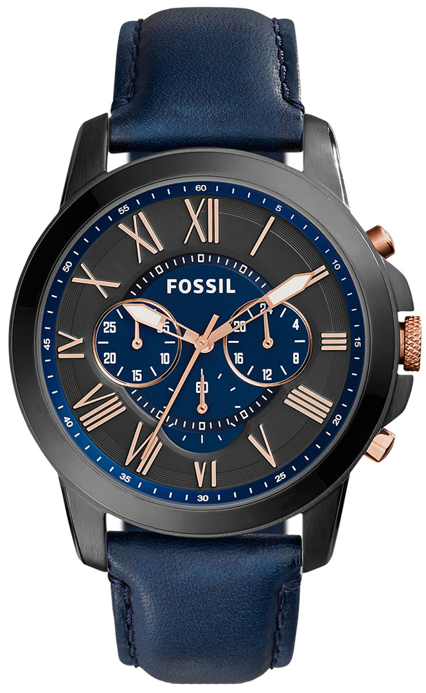 Fossil FS5061IE - zegarek męski