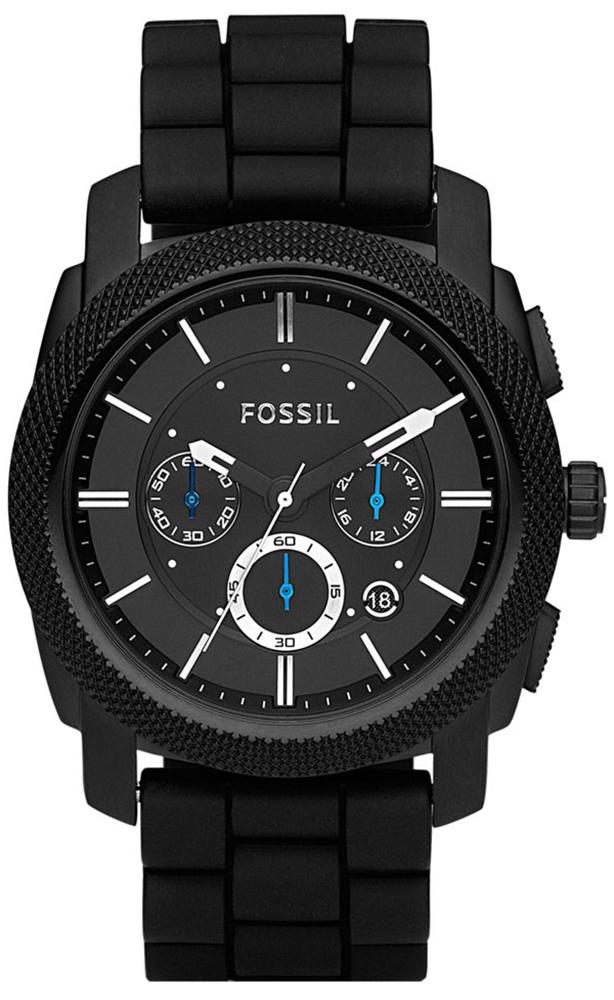 Fossil FS4487IE - zegarek męski