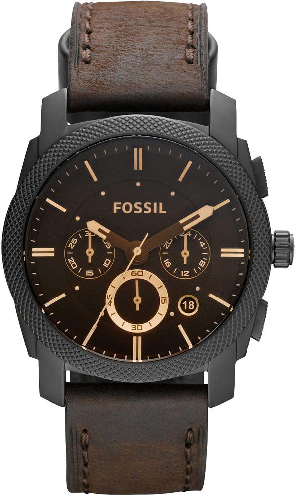 Fossil FS4656IE - zegarek męski