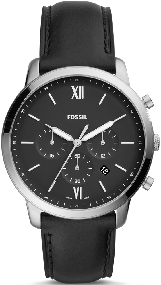 Fossil FS5452 - zegarek męski