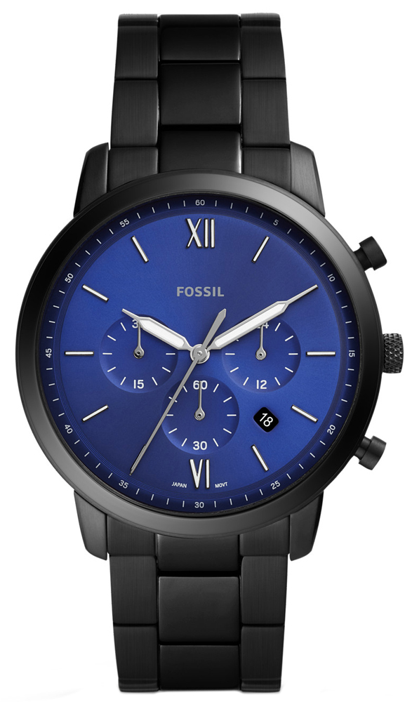 Fossil FS5698 - zegarek męski