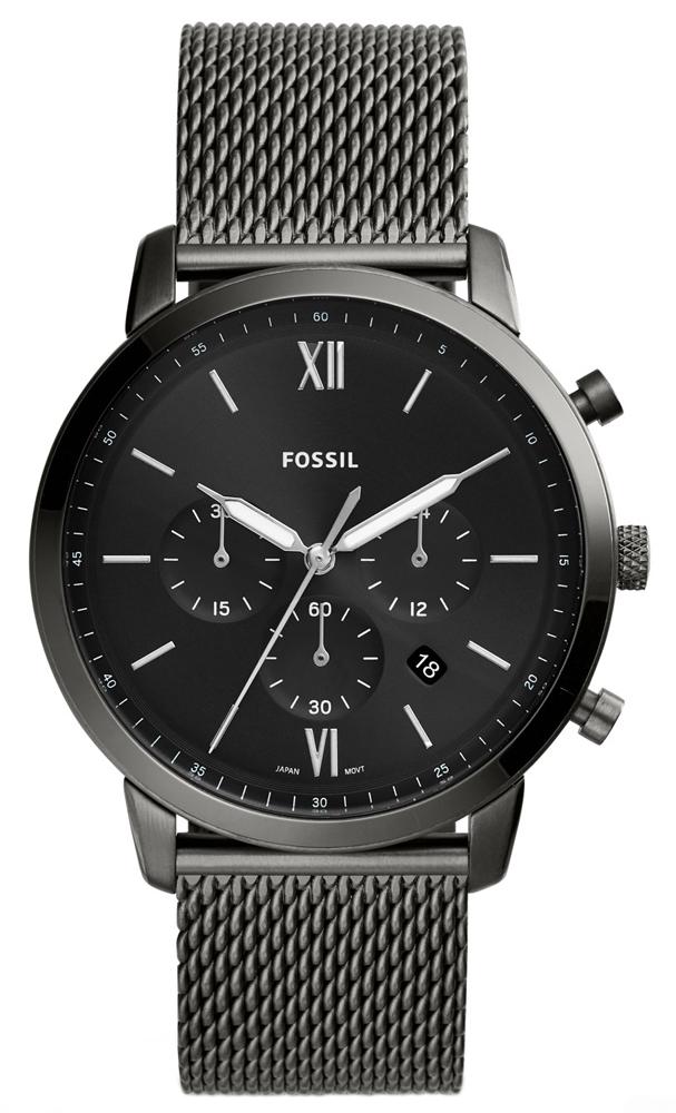 Fossil FS5699 - zegarek męski