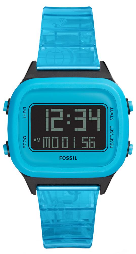 Fossil FS5676 - zegarek męski