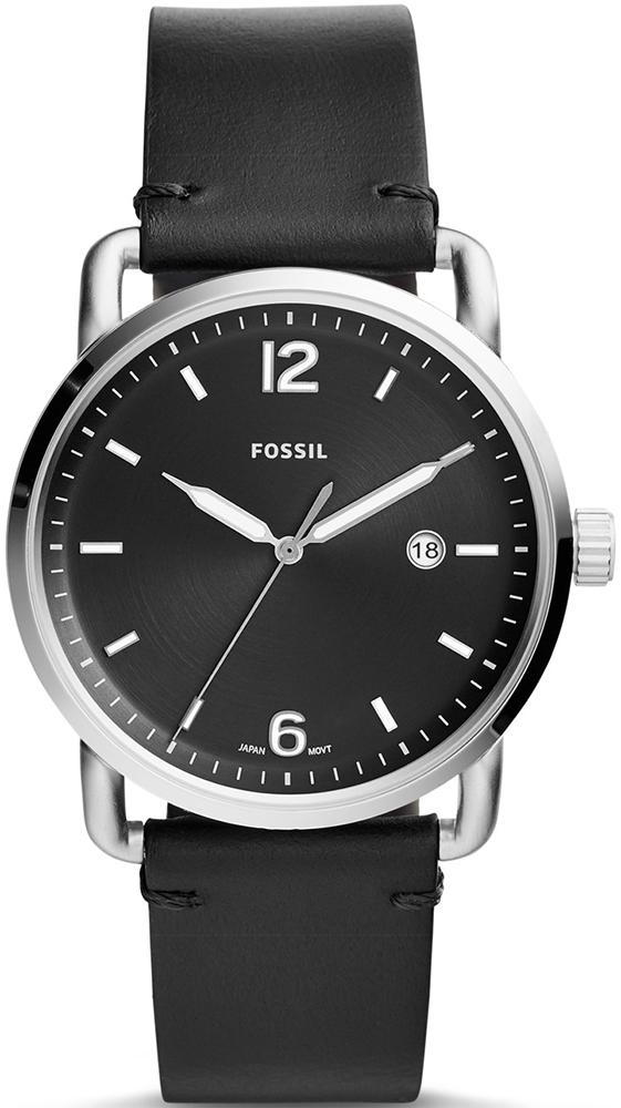 Fossil FS5406 - zegarek męski