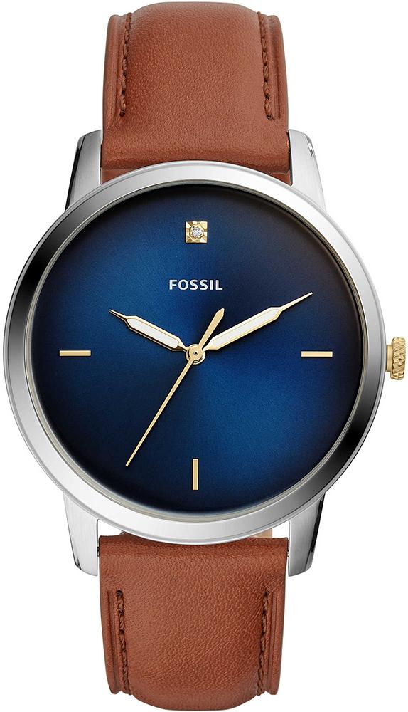 Fossil FS5499 - zegarek męski
