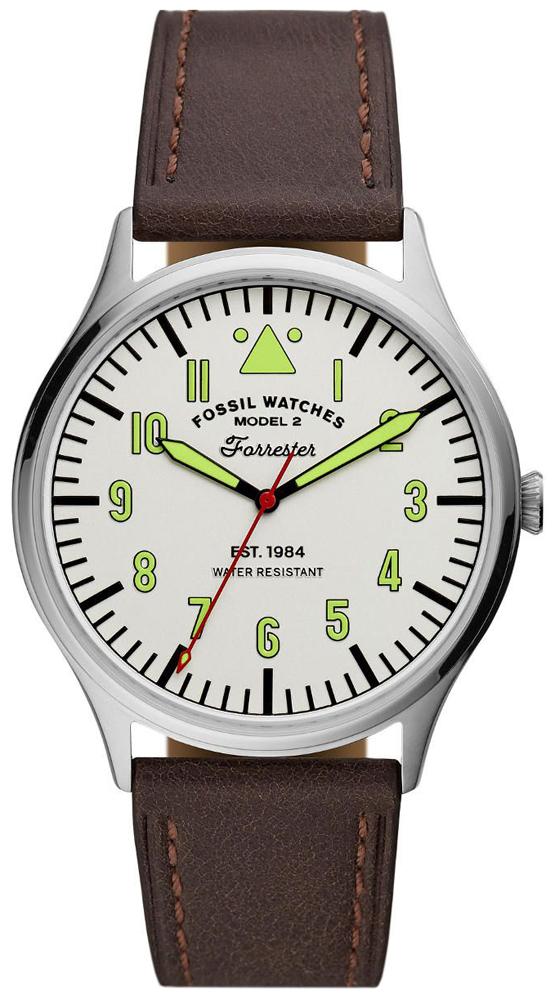 Fossil FS5610 - zegarek męski