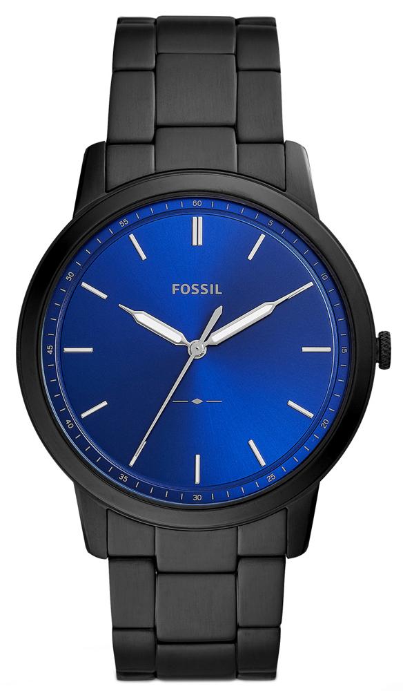Fossil FS5693 - zegarek męski