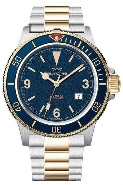 Glycine GL0262 - zegarek męski