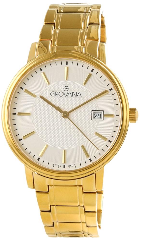 Grovana 1550.1119 - zegarek męski