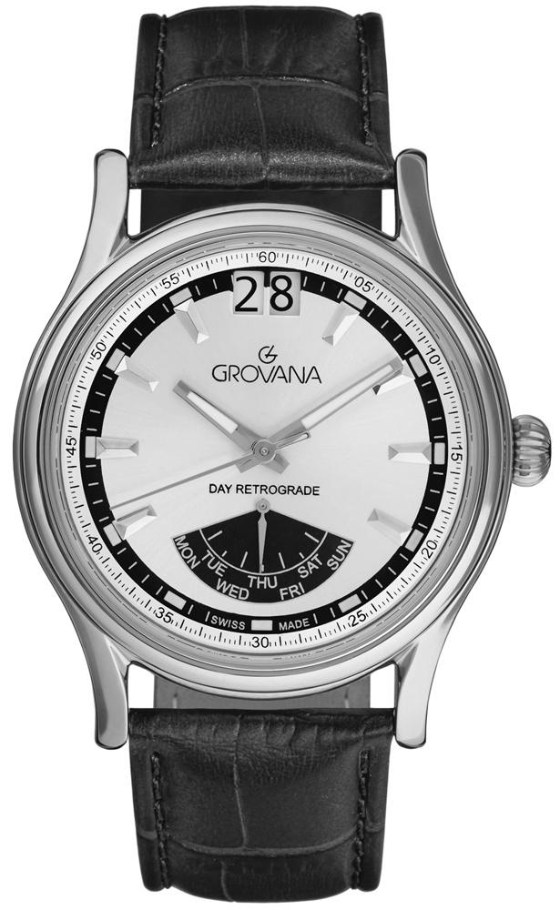 Grovana 1733.1532 - zegarek męski