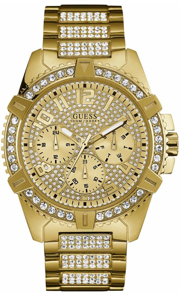 Guess W0799G2 - zegarek męski