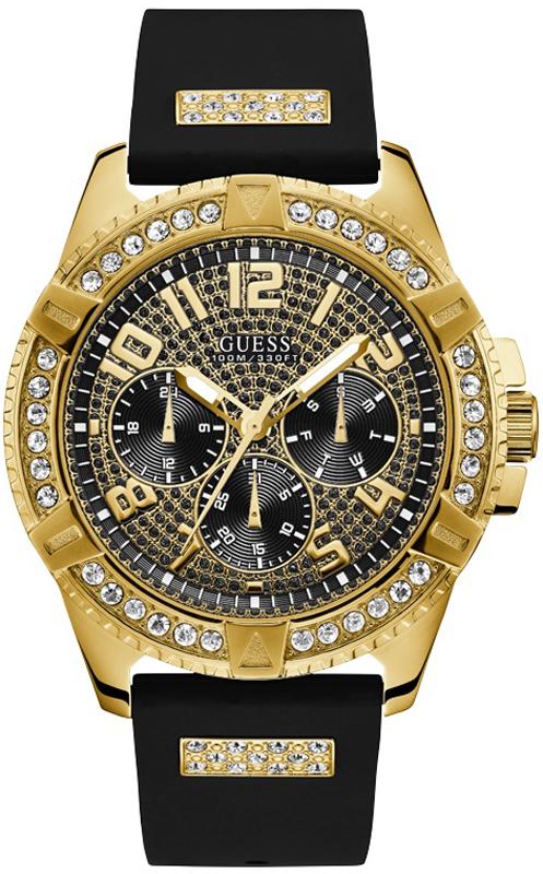 Guess W1132G1 - zegarek męski