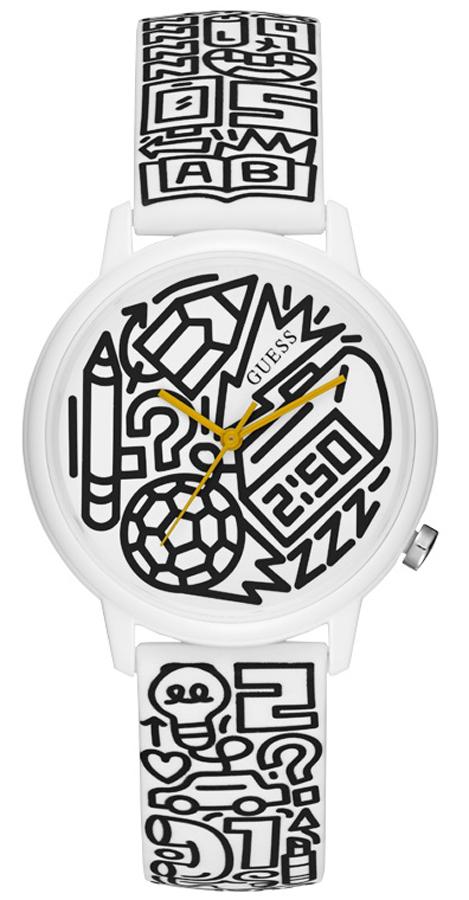 Guess V0023M9 - zegarek damski