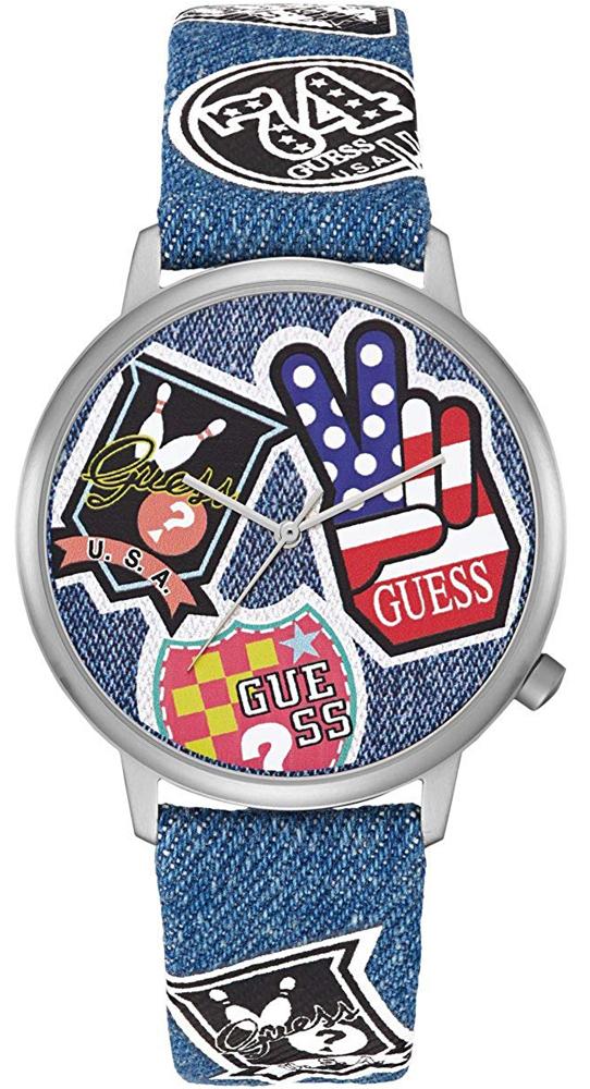 Guess V1004M1 - zegarek damski