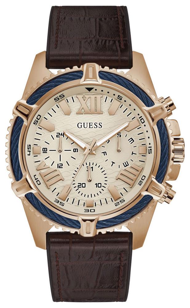 Guess GW0053G4 - zegarek męski