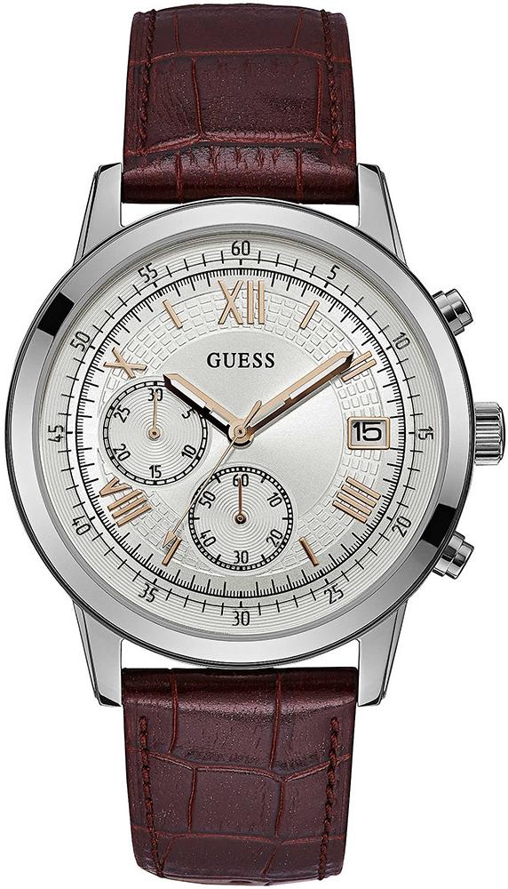 Guess W1000G2 - zegarek męski
