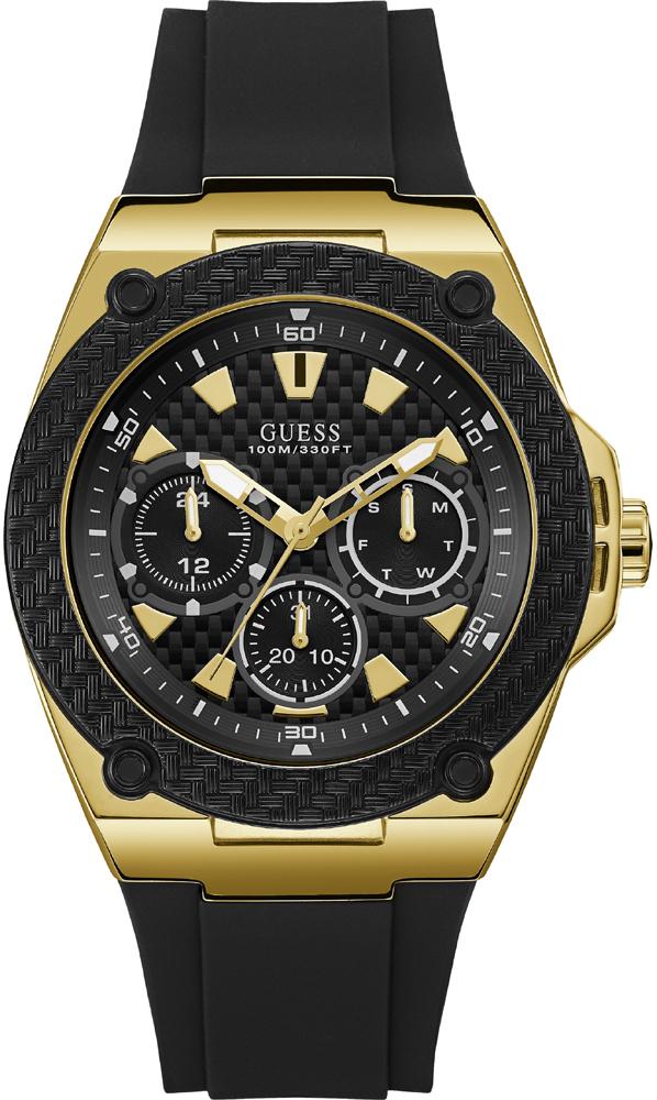 Guess W1049G5 - zegarek męski