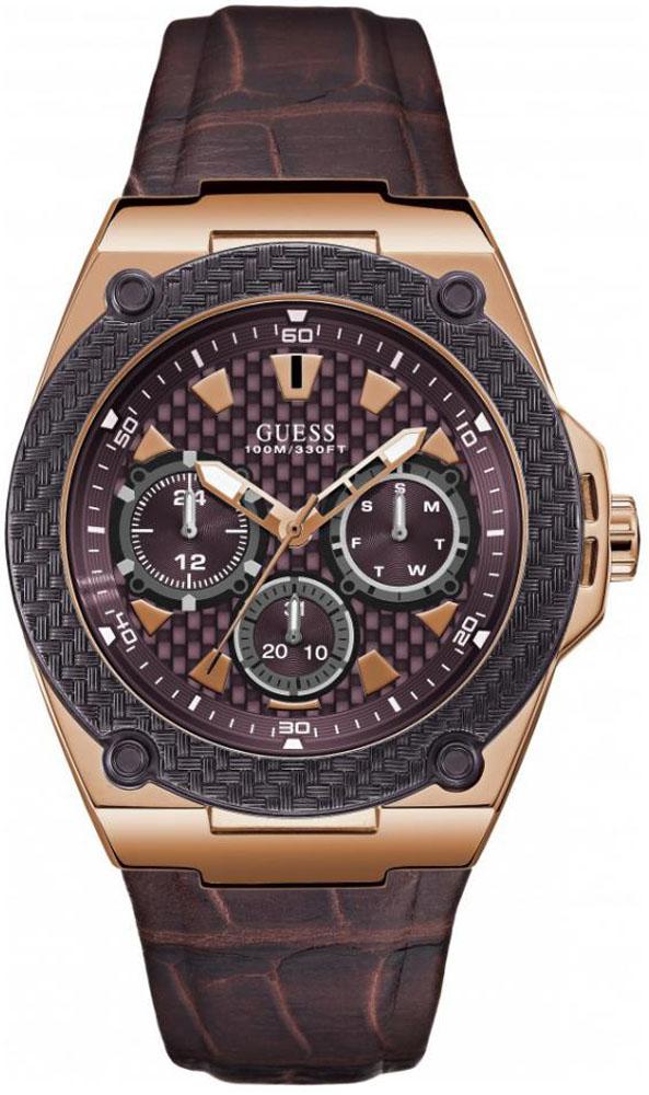 Guess W1058G2 - zegarek męski