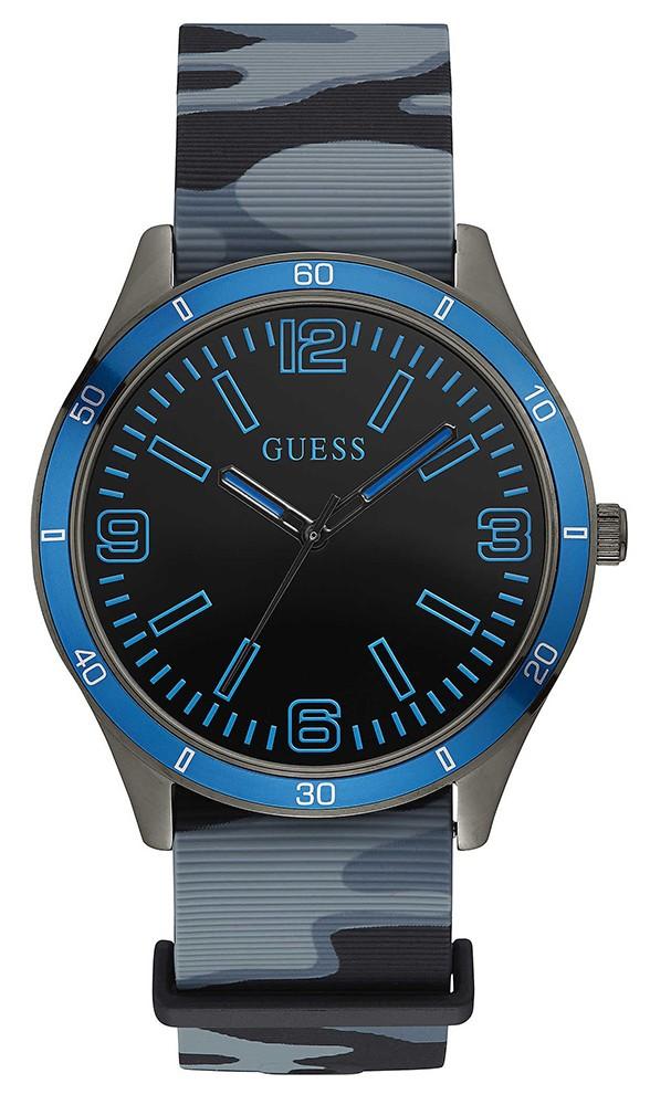 Guess W1163G1 - zegarek męski
