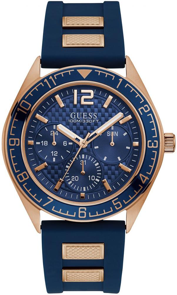 Guess W1167G3 - zegarek męski