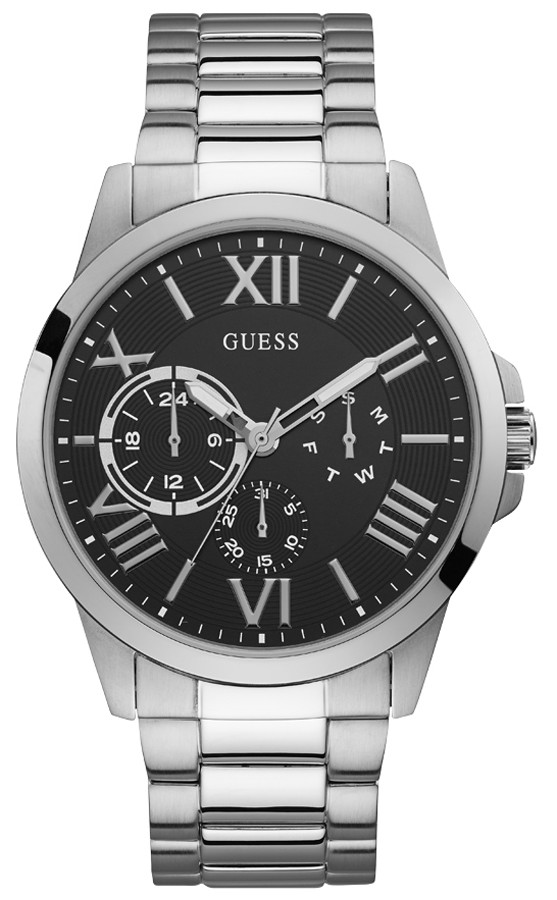 Guess W1184G1 - zegarek męski