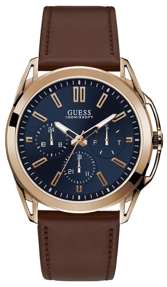 Guess W1217G2 - zegarek męski