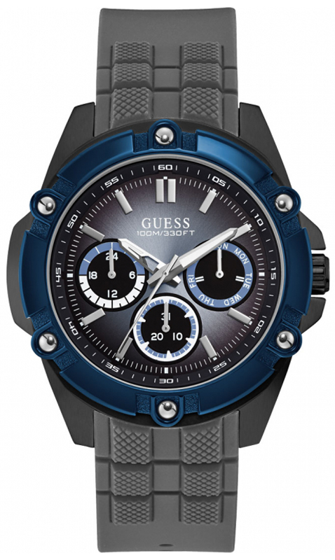 Guess W1302G3 - zegarek męski