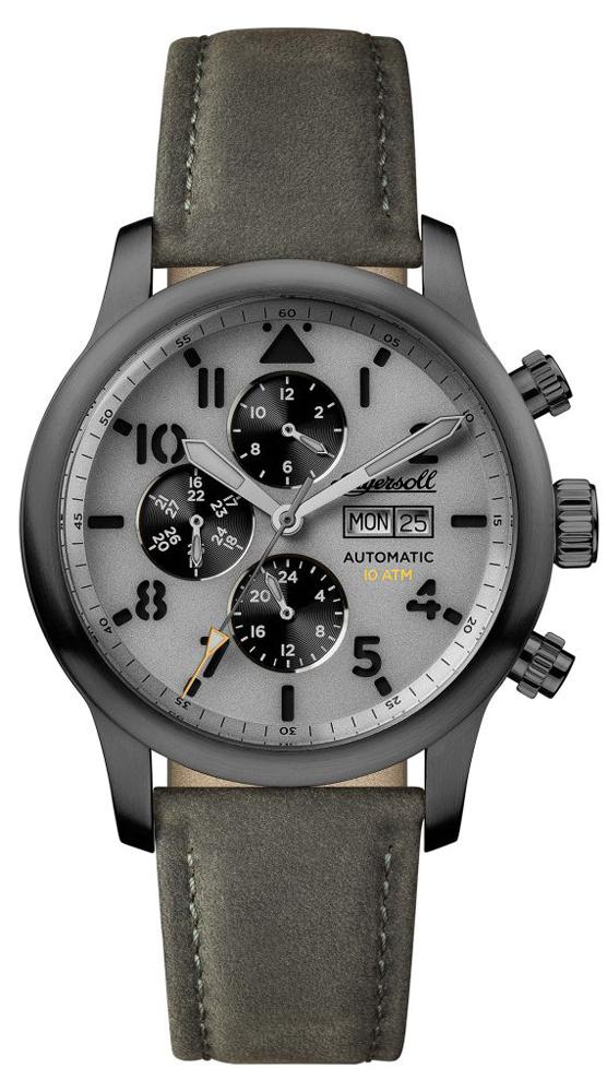 Ingersoll I01401 - zegarek męski