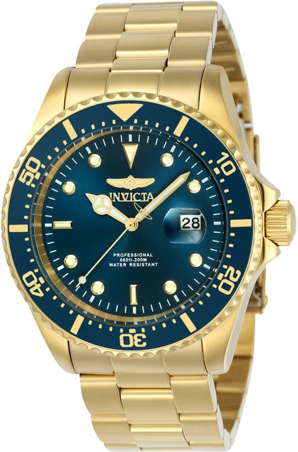 Invicta 23388 - zegarek męski
