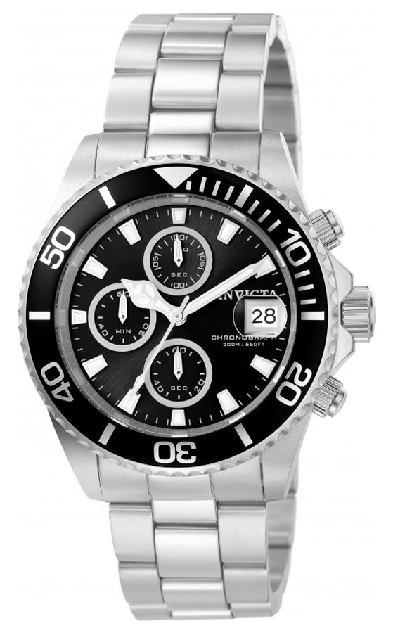 Invicta 1003 - zegarek męski