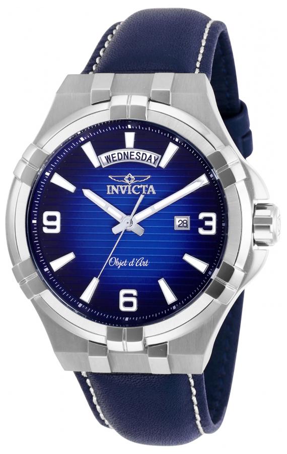 Invicta 30182 - zegarek męski