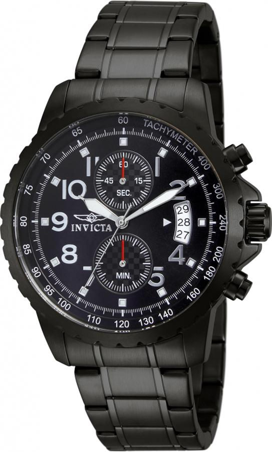 Invicta 13787 - zegarek męski