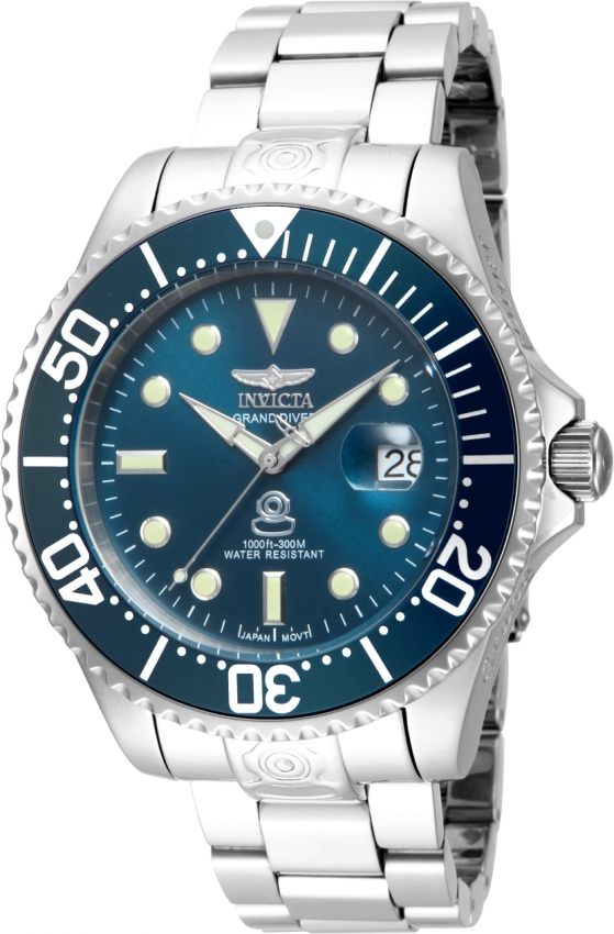 Invicta 18160 - zegarek męski