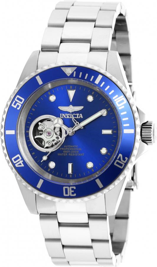 Invicta 20434 - zegarek męski