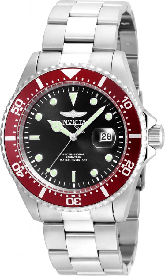 Invicta 22020 - zegarek męski