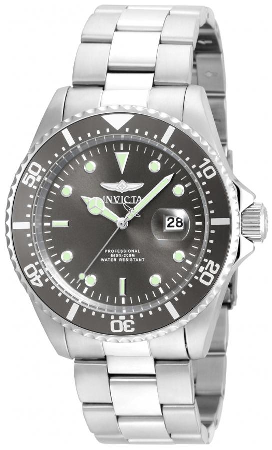 Invicta 22050 - zegarek męski