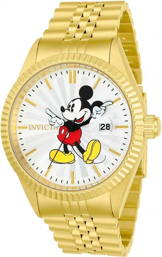 Invicta 22770 - zegarek męski