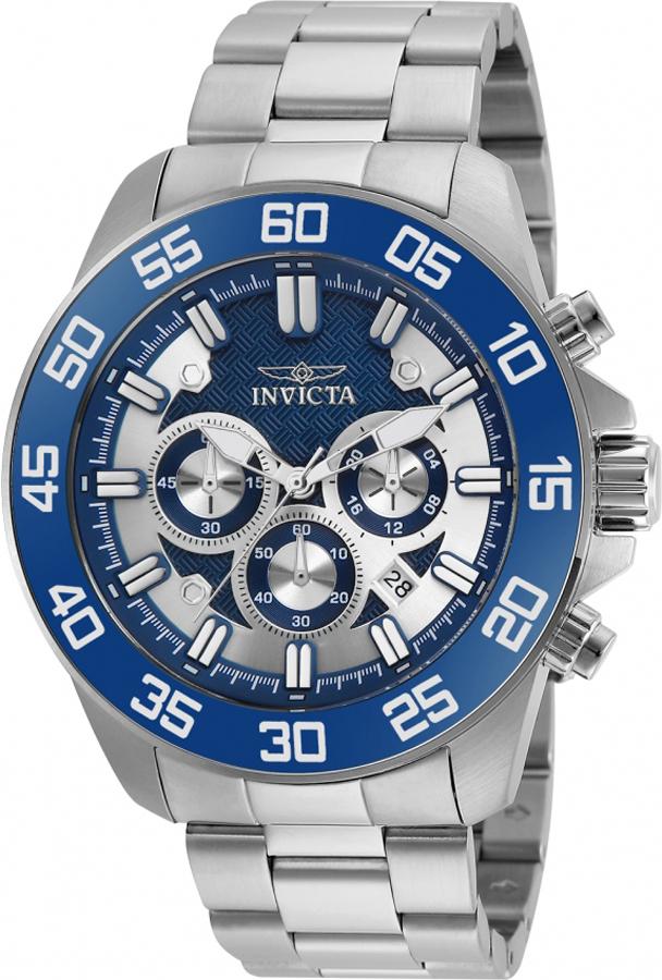 Invicta 24719 - zegarek męski