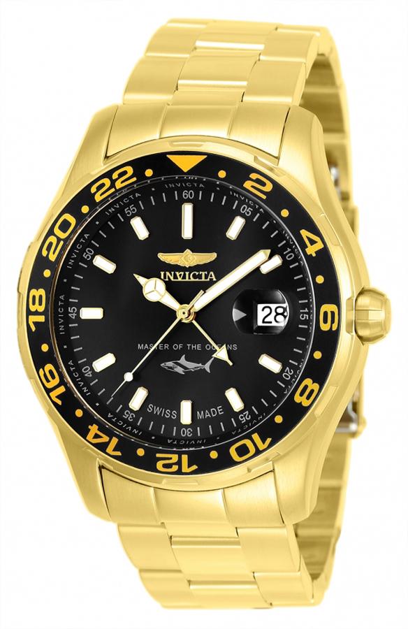 Invicta 25822 - zegarek męski