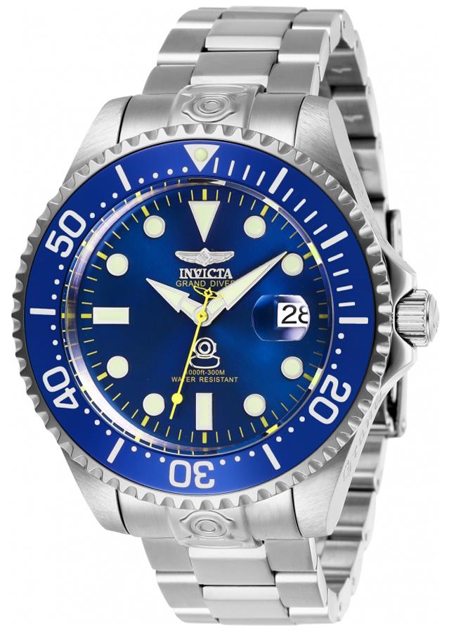 Invicta 27611 - zegarek męski