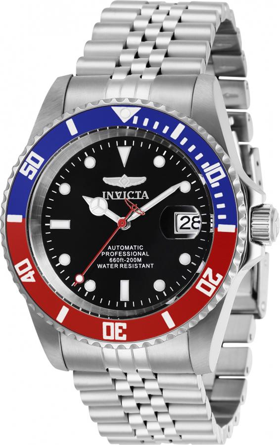 Invicta 29176 - zegarek męski