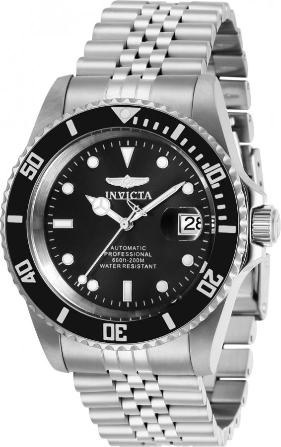 Invicta 29178 - zegarek męski